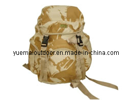 Military Desert 25L Backpack with High Quality