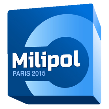 Milipol Paris MILFORCE 2015