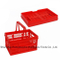 Large Size Folding Plastic Basket (FB004B)