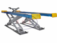 Car Scissor Lift For Sale