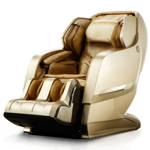 2018 Luxury 3D Zero gravity Electric shiatsu massage chair body