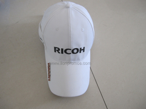 Custom Logo Golf Sports Cap