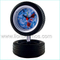Tyre Shape Car Promotional Digital Desk Wall Clock