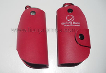 Sterling Bank Ture Leather Key Pouch