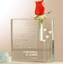 Wedding Gifts Marriage Pictures Crystal Photofame