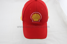 Petro Oil Company Shell Staff Cap