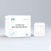 TORCH IgM Antibodies Rapid Combo Test