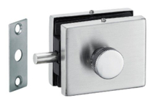Glass Door Bolt Lock (FS-251)