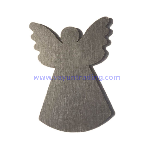 seasonal promotional vogue slate angel crafts