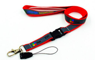 The importance of custom lanyards for customers and internal employees
