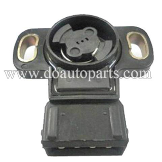 throttle position sensor MD614734