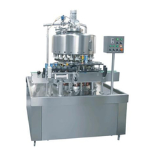 Small PET Can Filling Sealing Machine (Linear Type)