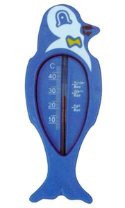 LX-007-B Bathtub Thermometer