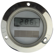 DST-300 Digital Solar-cell Thermometer