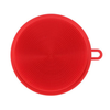 Amazon Hot Sale Food Grade Round Shape Silicone Sponge Kitchen