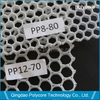 PP honeycomb core uniform core material as frame in air purify
