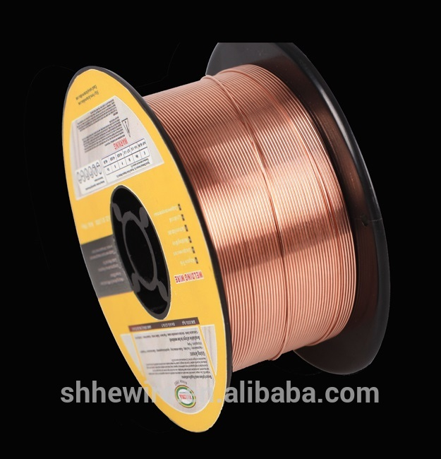 AWS ER70S-6 SG2 FARINA CO2 WELDING WIRE GAS SHIELDED