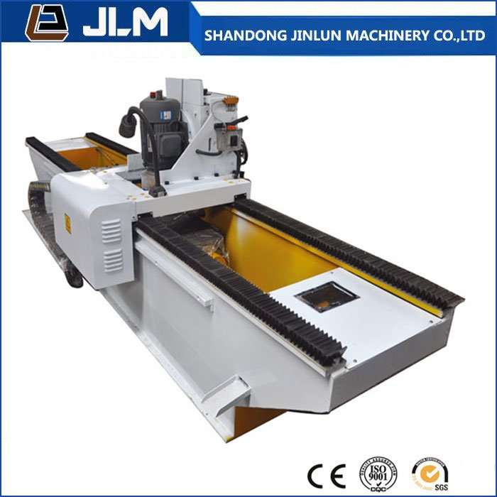 Knife Grinding Machine for plywood making