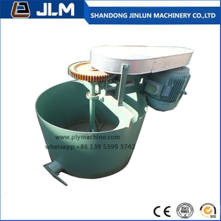 The Glue Mixer Machine for The Plywood Production Line
