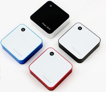 Power Bank Cube Design 6000 mAh (PB-B16)