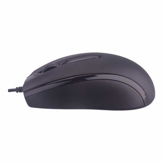 Computer Mouse of 3D Grind Arenaceous Qualitative and Wird Mouse
