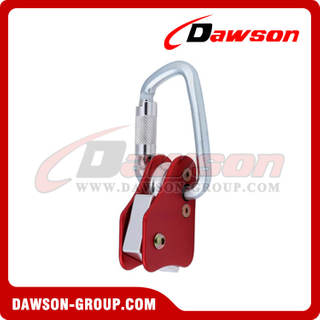 High Tensile Steel Alloy Rope Grab DS-YAG006