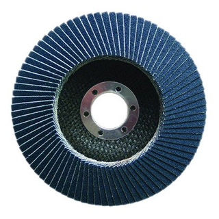 Flap Disc For Stainless Steel