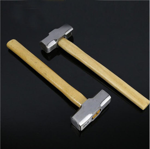 High Quality Wood Handle Octagon Hammer