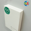 SGS(RoHs) 8-16mm White PVC Foam Board for Cutting/Engraving/Drilling