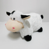 Cute Stuffed Plush Animal Baby Cow Pillow