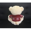 New Style High Quality Love Plush Teddy Bear With Sweater