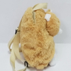 Plush Soft Cartoon Teddy Bear Backpack for Kids