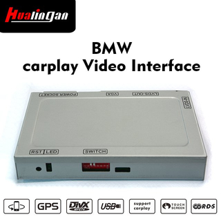 Bmw EVO(id5/id6) All-series Car Video Interface
