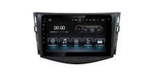 Android 9.0 Car DVD GPS Navigation Wifi Radio Stereo For Toyota RAV4 3 X USB - USB Big Maximal 128GB