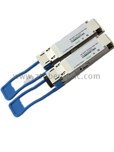 40GBASE QSFP+ AOC Cable 15M