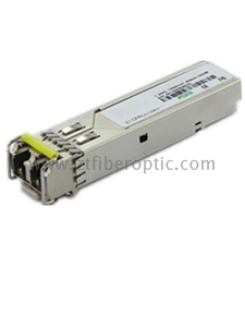 1.25Gb/s,GE,1000Base-EX,SMF,1550nm,40KM SFP Transceiver