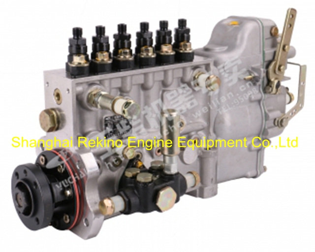 BP5707 MKL30-1111100-C27 Longbeng fuel injection pump for Yuchai YC6MK