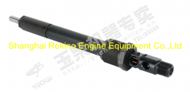 Yuchai W7700-1112100-011 common rail fuel injector