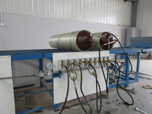 High Pressure Composite Cylinder Testing Machine