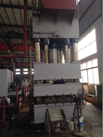 LPG Cylinder Manufacturing Line Shell Drawing Machine