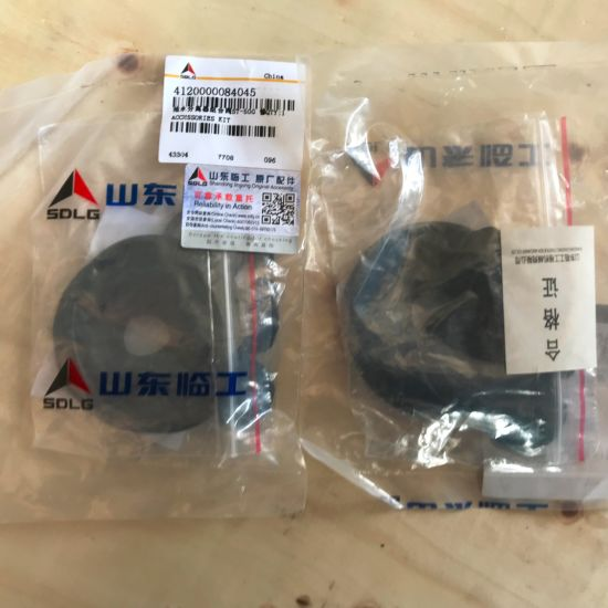 Repair Kit for St-50g Air Drive Valve /Combined Valve 4120000084045 for Wheel Loader