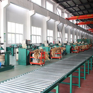 HV Automatic Wire Winding Machine