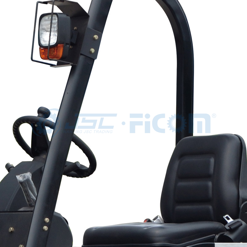 CP / CPD Electric Forklift 1.5-3.5ton