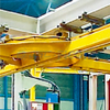 PKS Crane Handling System (Load capacity: Up to 2000 kg)