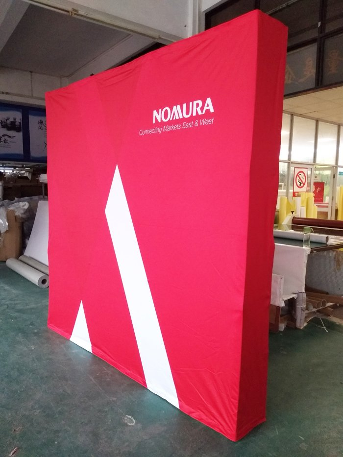 Trade Show Booth Hs Code : Exhibition trade show pop up banner display stand