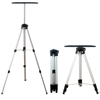 50-150cm Portable Adjustable Tripod Projector Stand