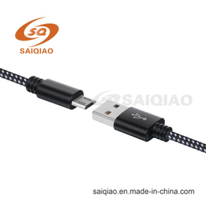 V8 USB Charging Data Cable of Chinese Top Supplier
