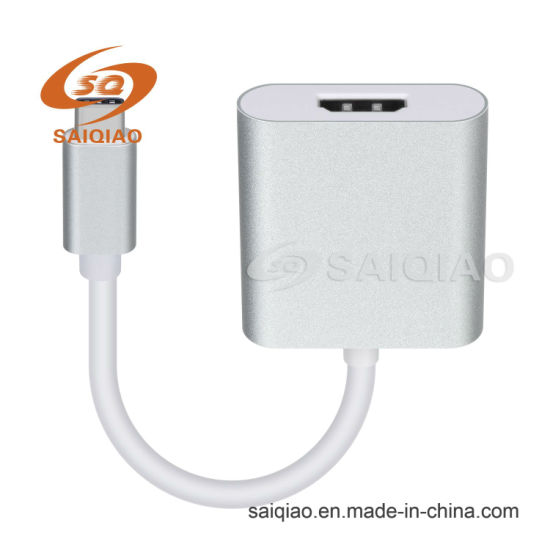USB Type-C to HDMI Adapter USB Hub