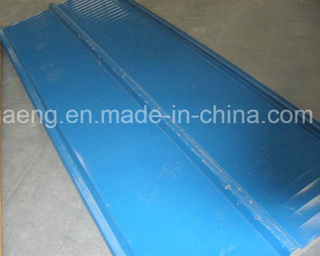 EPS/PU/Mineral Wool Sandwich Panel Car Parking