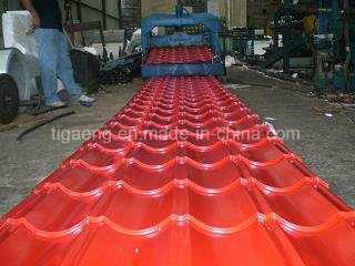 Color Coated Gi/Gl Steel Sheet/ Metal Roofing Exported to Indonesia
